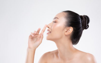 Rhinoplasty: How To Achieve The Perfect Nose (Nose job)